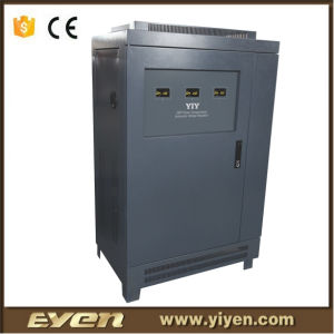 AC Voltage Stabilizer (SBW-25, 30, 50, 80, 100 kVA, 200kVA) pictures & photos
