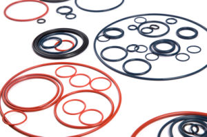 Rubber Products Rubber as 568 & Metric O-Rings Auto Parts
