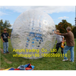 Hot Inflatable Zorb Ball Repair Kit with Mini Zorb Ball