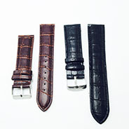 OEM Factory Wholesales Watch Band Faux Leather/Watch Strap/Watchband