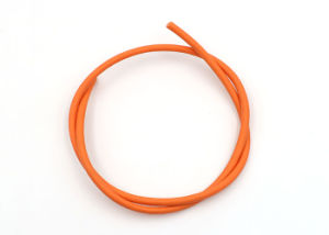 LAN Cable 5e in CCA Orange LSZH pictures & photos