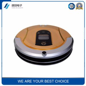 Smart Carpet and Floor Sweeper Robot Vacuum Cleaner pictures & photos