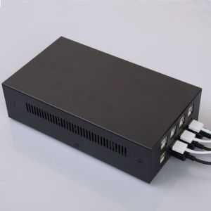Rapid 16 Ports 75W Industrial Power Supply USB Charger Station