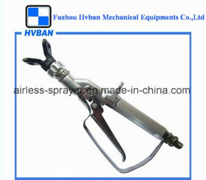 High Quality Spray Gun and Tip pictures & photos