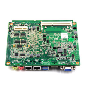 Embedded Industrial Motherboard Hm67 with 3G/WiFi/COM/USB pictures & photos