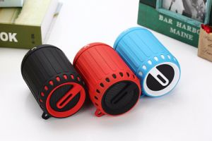 Portable Wireless Mini Gift Bluetooth Speaker with Hands Free (DS-717)
