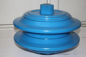 "19""Twin Roller Disc Cutter for Tunnel Boring Machine pictures & photos"