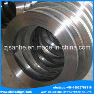 409 Stainless Steel Coil No. 4-Cold Rolled (Slit Edge)