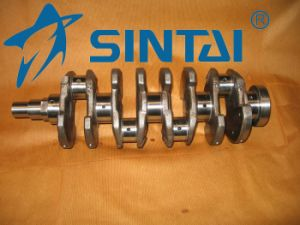 Engine Crakshaft for Beijitng Elantra