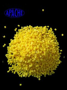 Color Customized Nylon PA66-V0 Flame Retarded Granules High Quality pictures & photos