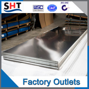 AISI 304 Ba / No. 4 / No. 8 / Hl / Mirror Stainless Steel Sheet pictures & photos