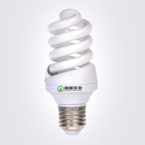 Cheap Price Full Spiral CFL Bulb 13W Energy Saving Bulb pictures & photos
