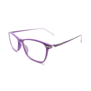New Design Ti3008 No Rust Not Fade Exquisite Appearance Tr90 Optical Frame