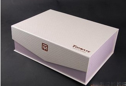 Rigid Cardboard Gift Box Printing Service pictures & photos