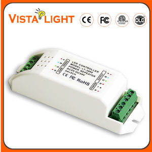 PWM Control Lighting Dimmer Controller LED Power Repeater pictures & photos