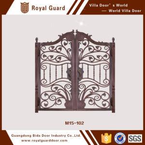 China Main Gate Aluminum Gate Indian House Main Gate Designs China
