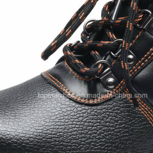 Light Weight Acid Resistant Safety Boots, Woodland Safety Shoe pictures & photos