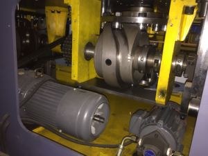 High Speed Double Wall Cup Making Machine pictures & photos