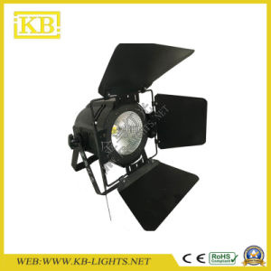 Hot Sale Stage Equipment 100W LED COB PAR Can Light pictures & photos