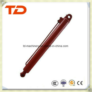 Doosan Dh220-7 Bucket Cylinder Hydraulic Cylinder Assembly Oil Cylinder for Crawler Excavator Cylinder Spare Parts