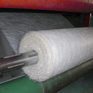 Fiberglass Chopped Strand Mat Csm pictures & photos