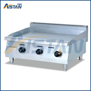 Gh36 Restaurant Equipment Gas Hotplate Griddle pictures & photos