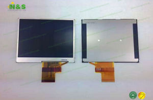 COM41h4m31xlc 4.1 Inch LCD Display for Industrial Application