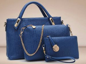 New Fashion Handbags Suit (BDMC140) pictures & photos