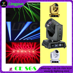Beam Sharpy Stage 230W 7r Moving Head Light pictures & photos