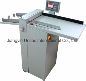 Hot Products to Sell Digital Paper Creasing Perforating Machine Ncc330