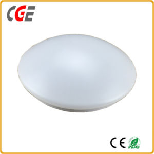 300K 6000K 22W White Color LED Ceiling Light with Ce Indoor Use S LED Panel Lamps pictures & photos