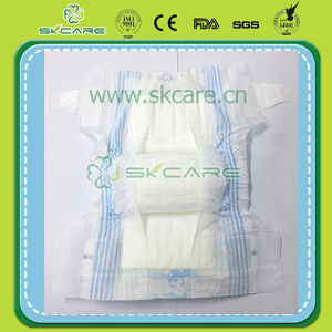 Sanitary High Quality Disposable Baby Diapers Baby Products