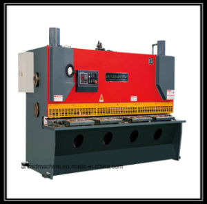 Good Plate CNC Controller Milling Machine Slotting Machine Grooving Machine