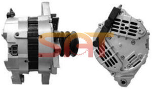 Alternator for Mitsubishi for Isuzu A9tu5182 181200-6382 pictures & photos