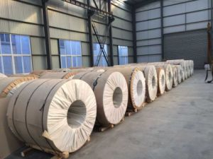 Various Temper Aluminum Coil with ISO9001: 2000 pictures & photos