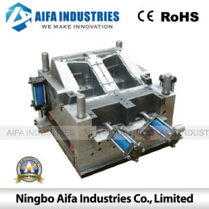 Plastic Injection Molding for OEM Automotive Parts