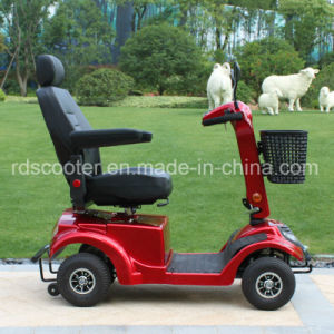 Power Wheel Chair 400W Electric Mobility Scooter pictures & photos