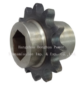 Special Sprocket with Six Angle Bore 60c13 pictures & photos