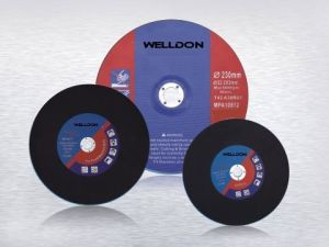 Abrasive Cutting Disc Special for All Metal (WD-C003)