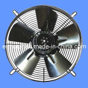 300mm AC Axial Fan with Grill pictures & photos