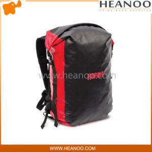 Large Waterproof Capacity Man Travel Bag Outdoor Mountaineering Nylon Backpack pictures & photos