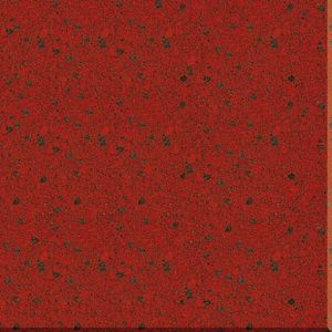 Red Double Loading Porcelain Floor Tile (AJ622) pictures & photos