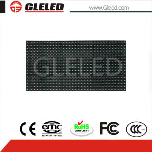 Single Color LED Display Screen for Football Field pictures & photos
