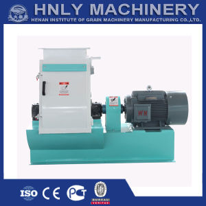 High Output Hammer Mill Machine for Feed Pellet Line pictures & photos