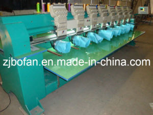 Cap Embroidery Machine pictures & photos