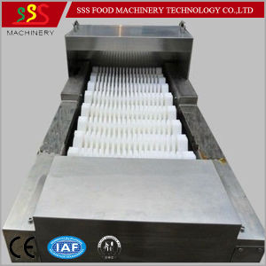 Automatic Fish Cutting Cutter Machine Manufacture in China with High Capacity