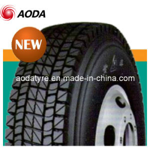 Triangle, Linglong, Double Coin Brand Radial Bus and Truck Tire (315/80R22.5)