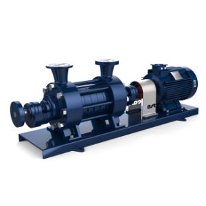 Centrifual Multistage Water Pump pictures & photos