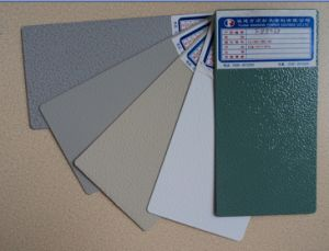 Wrinkle Texture Powder Coating