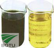 Attapulgite Decolorant for Waste Diesel (BT-A-02)